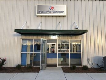 Tommy´s Cleaners - Location Summerville